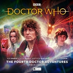 Fourth Doctor Series 9, Volume 2