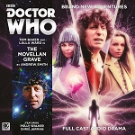 Fourth Doctor 6.7: The Movellan Grave