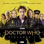 Doctor Who (8th Doctor): Stranded 1