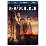 Broadchurch: The Complete Third Season (DVD)