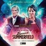 Doctor Who: The New Adventures of Bernice Summerfield, Set 5