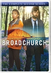 Broadchurch: The Complete Second Season (DVD)