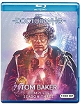Blu-ray: Doctor Who Tom Baker, Season 3