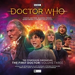 Doctor Who: The Companion Chronicles .03: The First Doctor