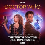 Doctor Who: The Tenth Doctor and River Song (CD Set)