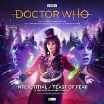 Doctor Who: 257. Interstitial / Feast of Fear