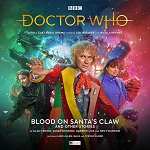 Doctor Who: 259. Blood on Santa's Claw and Other Stories