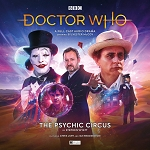 Doctor Who: 261. The Psychic Circus