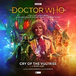 Doctor Who: 263. Cry of the Vultriss