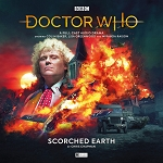 Doctor Who: 264. Scorched Earth