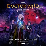 Doctor Who: 265. The Lovecraft Invasion