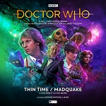 Doctor Who: 267. Thin Time/Madquake