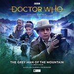 Doctor Who: 272. The Grey Man of the Mountain