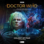 Doctor Who: 273. Colony of Fear