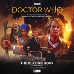 Doctor Who: 274. The Blazing Hour