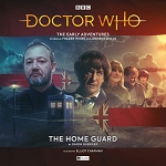 Doctor Who Early Adventures 6.01: The Home Guard