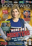 Doctor Who Magazine, Issue 547