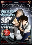 Doctor Who Magazine, Issue 552