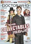 Doctor Who Magazine, Issue 558