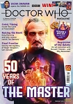 Doctor Who Magazine, Issue 560