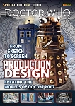 DWM: Doctor Who Production Design
