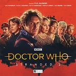 Doctor Who (8th Doctor): Stranded 2
