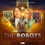 Doctor Who: The Robots, Volume 1
