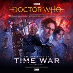 Doctor Who (8th Doctor): The Time War, Set 4