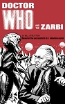 Doctor Who and the Zarbi (Hardcover)