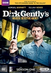 Dirk Gently's Holistic Detective Agency, Season 1 (DVD)