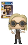 FUNKO Pop! #899 Doctor Who: Thirteenth Doctor with Goggles