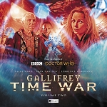 Gallifrey: Time War, Volume 2