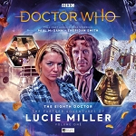 Doctor Who (8th Doctor): The Further Adventures of Lucie Miller, Volume 1