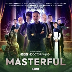 Doctor Who: Masterful (Standard Edition)