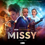 Doctor Who: Missy, Series 2