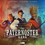Doctor Who: The Paternoster Gang, Heritage 2