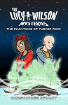 Lethbridge-Stewart (Spin-off): The Lucy Wilson Mysteries: The Phantoms of Tusker Rock