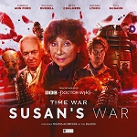 Doctor Who (8th Doctor, Susan): Susan's War, Volume 1