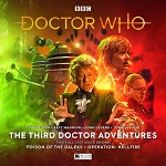 Doctor Who: The Third Doctor Adventures, 06