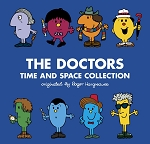 The Doctors: Time and Space Collection (Hargreaves)