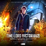 Time Lord Victorious: 03. Mutually Assured Destruction