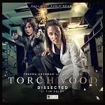 Torchwood: 36. Dissected