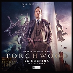 Torchwood: 42. Ex Machina