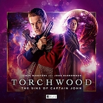 Torchwood: The Sins of Captain John (CD Set)