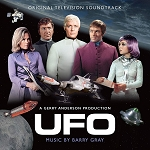 UFO Original Soundtrack