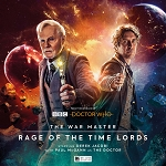 The War Master 3: Rage of the Time Lords