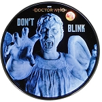 Weeping Angel Qi Wireless Charger (FameTek)