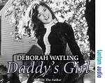 AudioBook: Deborah Watling: Daddy's Girl (Autographed)