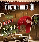 AudioBook: Doctor Who, Devil in the Smoke