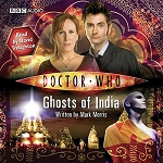 AudioBook: Ghosts of India